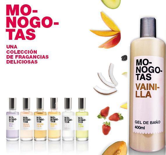 Productos mercadona monogotas superproductos - Gel de bano mercadona ...