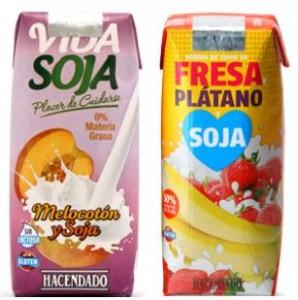 Bebidas-soja-sin-lactosa-mercadona