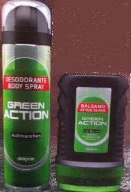Green Action Deliplus • SuperProductos