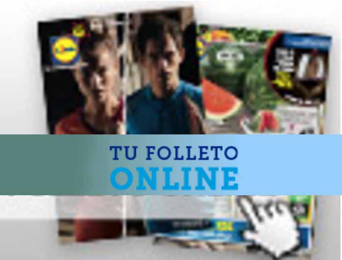 Cat logo lidl superproductos for Lidl catalogo ofertas