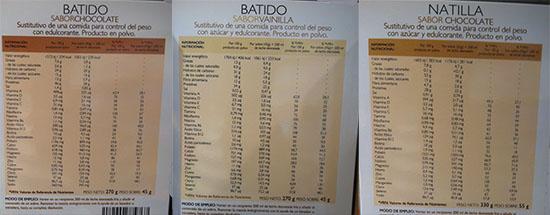 informacion-nutricional-batidos-sustitutivos-mercadona